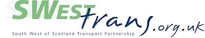 SWestTrans logo