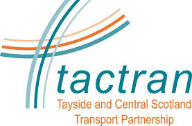 Tactran logo